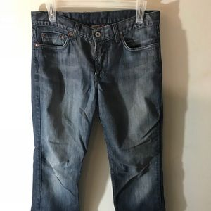 Lucky Brand Woman Jeans size 8/29